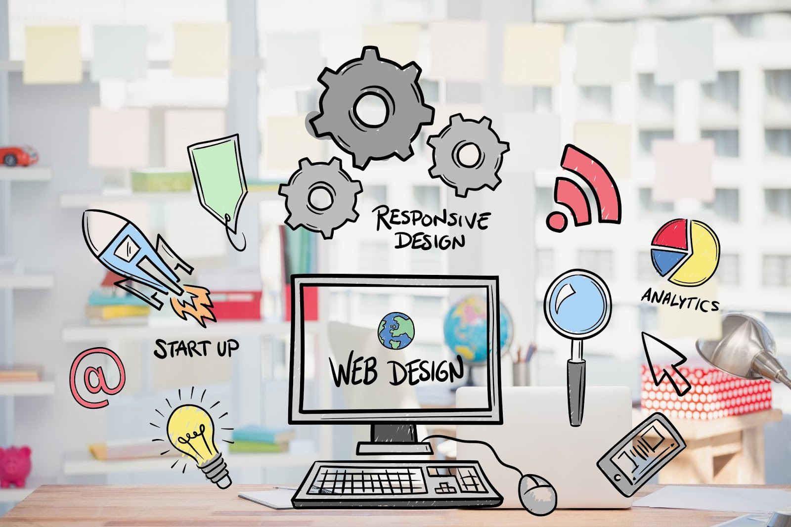 Top 7 Things to Think About When Choosing a Web Designer