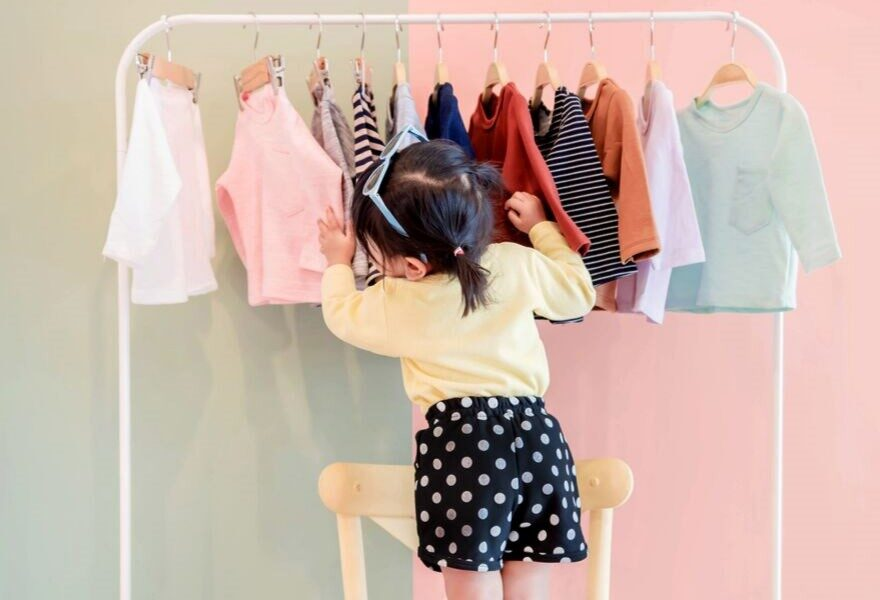 Amazing Fashion Styling Suggestions for Your Child