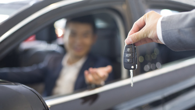 4 Tips For Owning A New From A Dealership