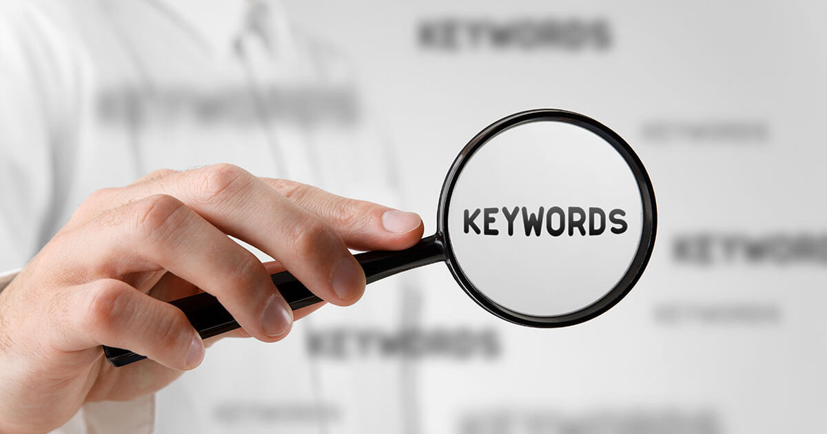 How To Rank In Search Engine With Keywords