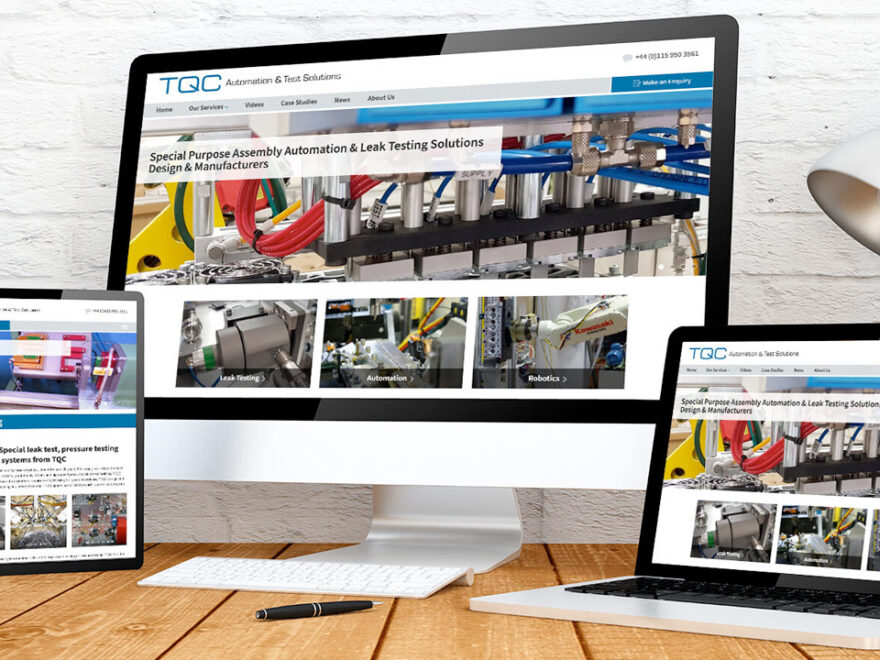 WHY DOES MY COMPANY NEED A WEBSITE?