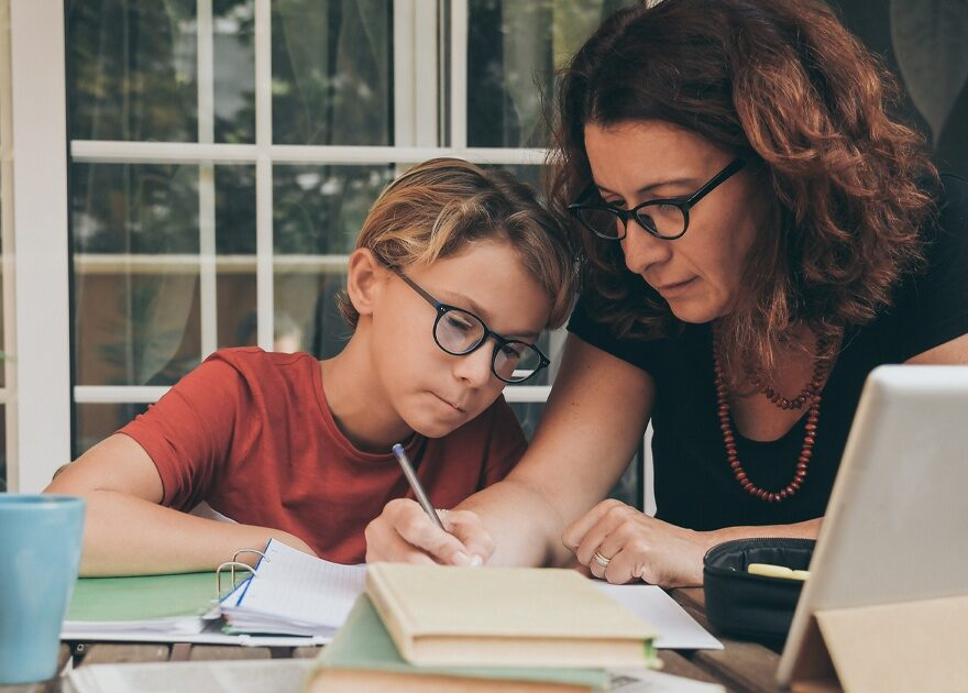 How to improve your kid's homework experience?
