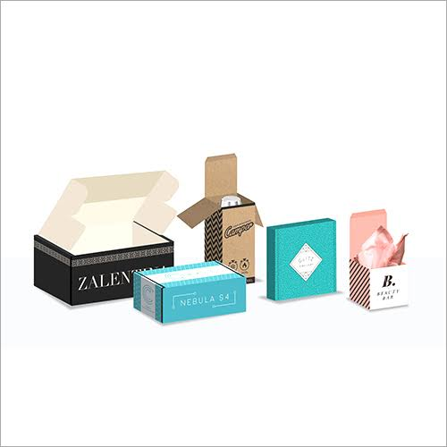 How To Craft Packaging With The Latest Design