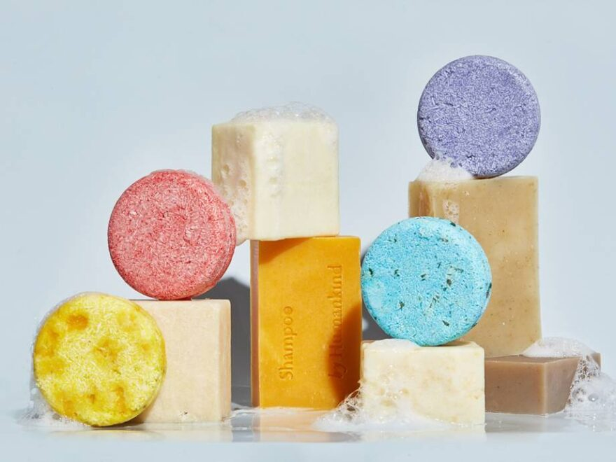 What is a Shampoo Bar and How to Use It?